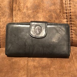 Handbags - Black Clutch Wallet